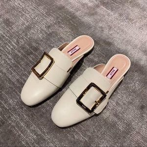 Bally Slip On Shoes